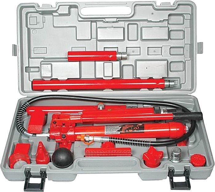 Hydraulický roztahovák PPJ1001B, 10t