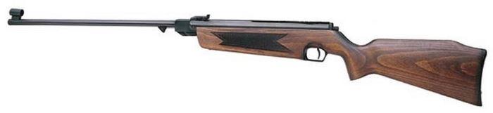 Laserová zbraň - Vzduchovka SL - červený laser (CV)