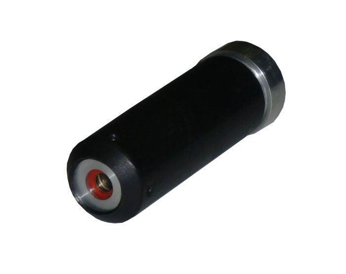 Laserový zářič - Podvěsný zářič