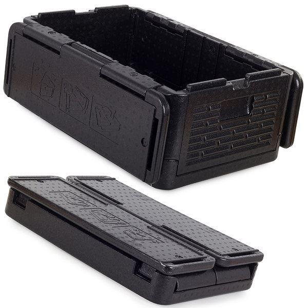 Termobox 40l, polystyren