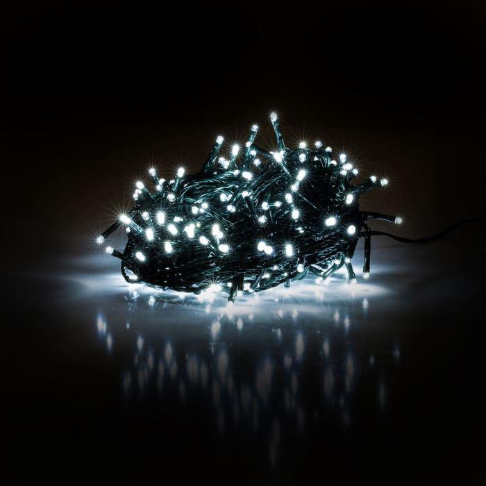 Vánoční  osvětlení řetěz RXL 213 řetěz 300LED 30+5m CW TM RETLUX