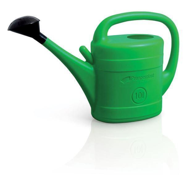 Konev zahradní SPRING tm. zelená 10l, Prosperplast